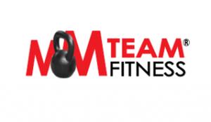 MM Team Fitness logo